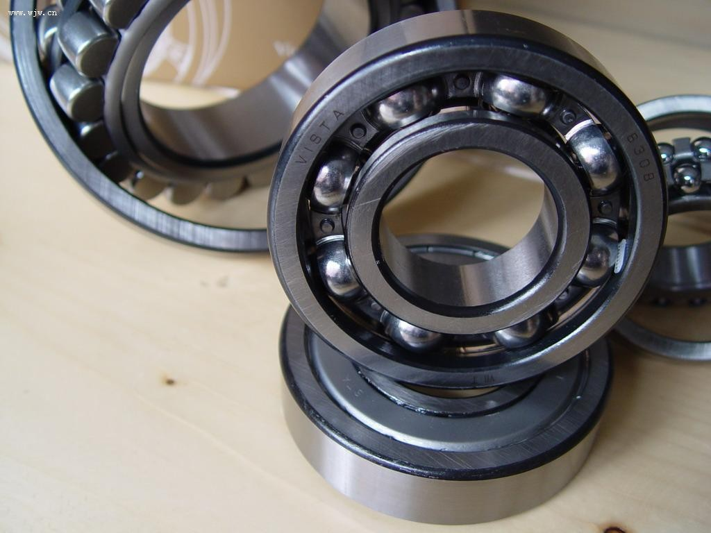 Timken Tapered Roller Bearings 30204 20x47x15.25mm Full Assemblies Wheel bearings 30204M-90KM1