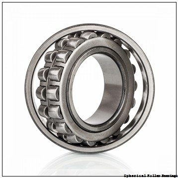 220 mm x 460 mm x 145 mm  SKF 22344 CCK C3 W33 Spherical Roller Bearings