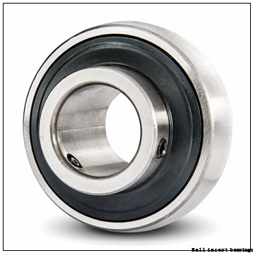 AMI MUC205-16RF Ball Insert Bearings