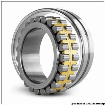 70 mm x 150 mm x 35 mm  NSK N314W C3 Cylindrical Roller Bearings