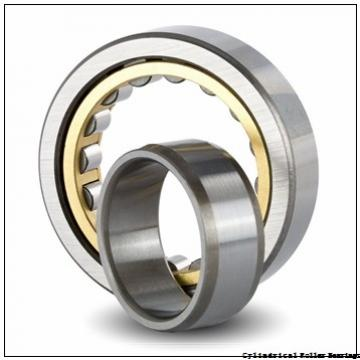 60 mm x 130 mm x 46 mm  NSK NJ 2312 W Cylindrical Roller Bearings