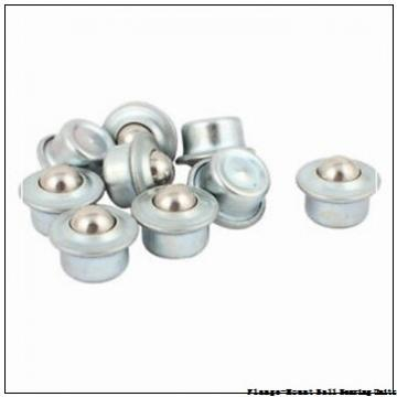 Timken SCJ1 1/8 Flange-Mount Ball Bearing Units