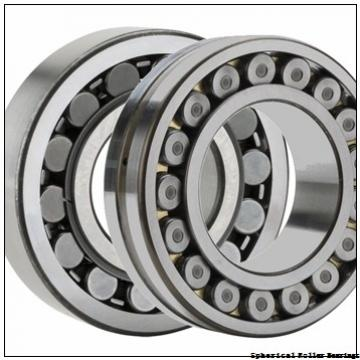 340 mm x 520 mm x 180 mm  SKF 24068 CC C3 W33 Spherical Roller Bearings
