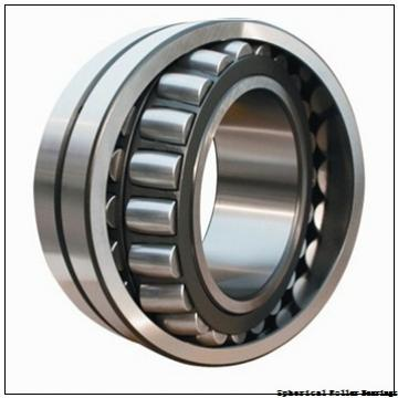 170 mm x 360 mm x 120 mm  SKF 22334 CC W33 Spherical Roller Bearings