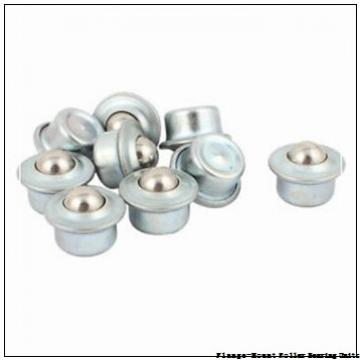 Link-Belt EFRB22451H Flange-Mount Roller Bearing Units