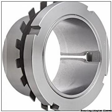 Miether Bearing Prod (Standard Locknut) SNW 16 X 2-11/16 Bearing Adapter Sleeves