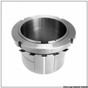 FAG H3134X600 Bearing Adapter Sleeves