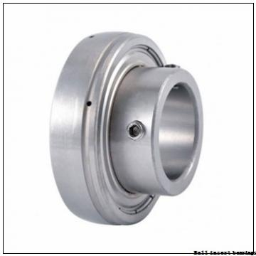 PEER FH202-10G Ball Insert Bearings