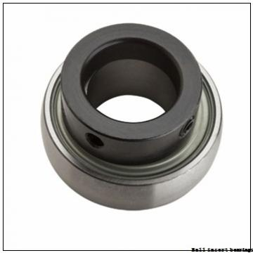 AMI MB1-8 Ball Insert Bearings