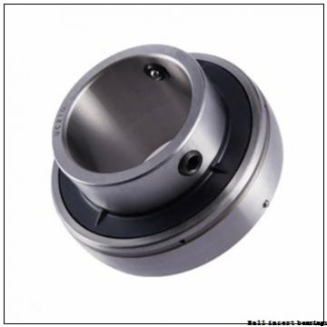AMI UCW203 Ball Insert Bearings