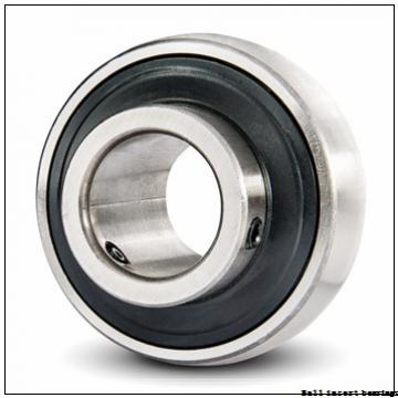 AMI SUE207-22 Ball Insert Bearings