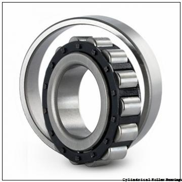 80 mm x 140 mm x 26 mm  NSK NUP 216 W Cylindrical Roller Bearings
