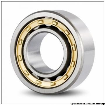 35 mm x 72 mm x 17 mm  NSK NU 207 M C3 Cylindrical Roller Bearings