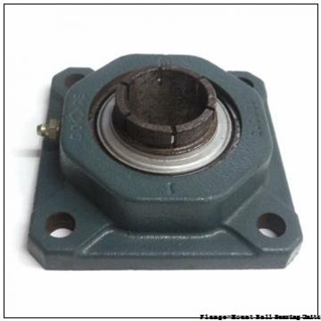 Link-Belt MFS248N Flange-Mount Ball Bearing Units