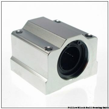 Sealmaster CRPS-PN24 RMW Pillow Block Ball Bearing Units