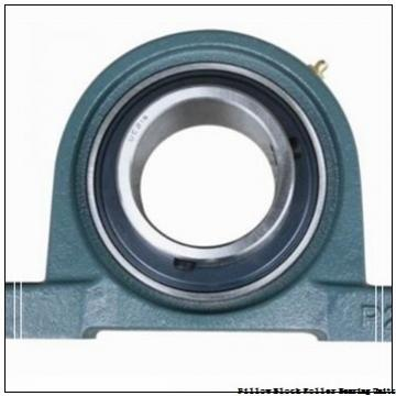 1.9375 in x 7-3/8 to 7-7/8 in x 3-13/16 in  Rexnord MAFS5115 Pillow Block Roller Bearing Units