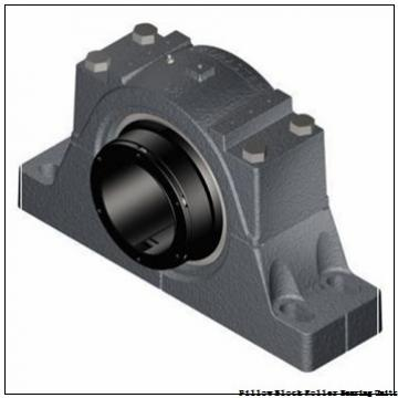 2.3750 in x 6-15/16 to 8-3/4 in x 3-1/2 in  Rexnord MEPS2206 Pillow Block Roller Bearing Units