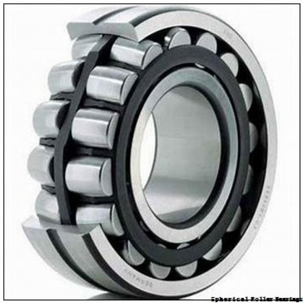 420 mm x 560 mm x 106 mm  SKF 23984 CCK C3 W33 Spherical Roller Bearings #2 image