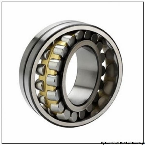 420 mm x 560 mm x 106 mm  SKF 23984 CCK C3 W33 Spherical Roller Bearings #1 image