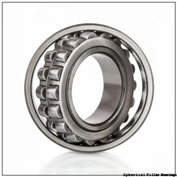 420 mm x 560 mm x 106 mm  SKF 23984 CCK C3 W33 Spherical Roller Bearings #3 image