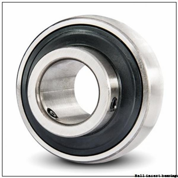 INA PE35-XL Ball Insert Bearings #1 image